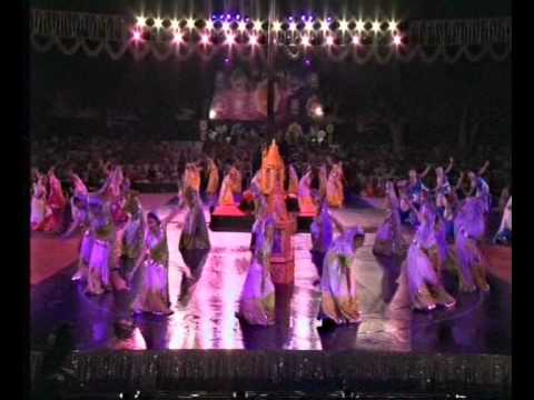 Nortu2 3rd Show Krishna Dudhe Te Bhari video