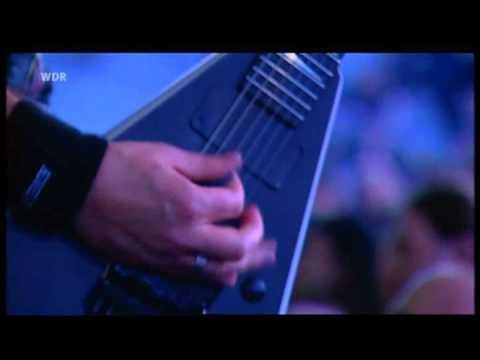 Kreator - The Pestilence (Live At Rock Hard Festival 2010)