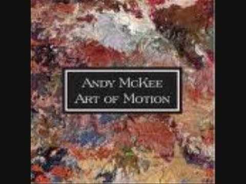 Andy Mckee - Samus Stardrive
