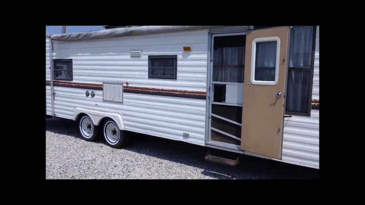 Innovative Trailer Resort  Woodruff WI  RV Parks And Campgrounds In Wisconsin
