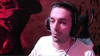Clawz vs. Cooller (groups, PGL Bucharest) – Quake Champions