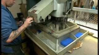 Canterbury Sheepskin factory video