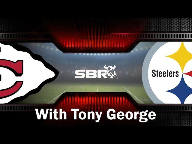 Kansas City Chiefs vs Pittsburgh Steelers Preview NFL Picks Week 16 w/ Tony George, Loshak