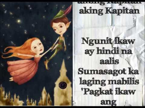 Paraluman - Kapitan (Acoustic) (Lyric Video)