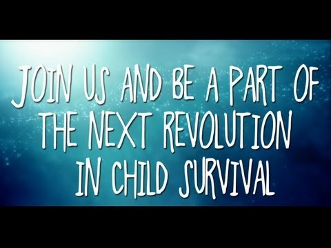 Zinc - The Next Revolution in Child Survival