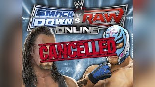 We NEVER Got To Play These Awesome Wrestling Games...(Cancelled WWE, TNA, WCW Video Games)