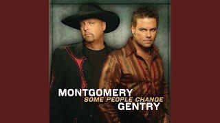 Montgomery Gentry Lucky Man
