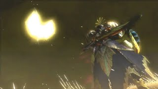 [3DS] Monster Hunter 4 Ultimate -Shagaru Magala Intro-