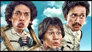 Warkop DKI Reborn 2016 - Jangkrit Boss!   Film Terbaru Indonesia!!!
