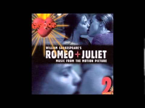 Romeo and Juliet Fantasy Suite (1996 Film)