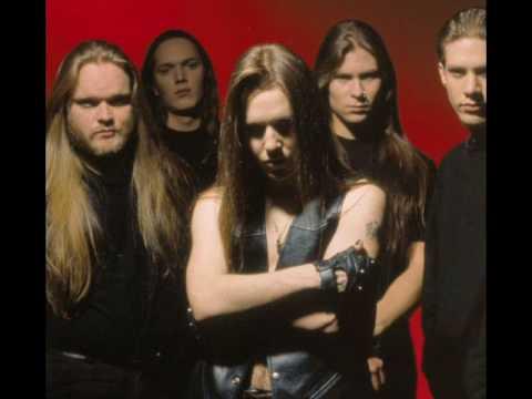 Children Of Bodom - The Nail (Wacken Open Air '98)