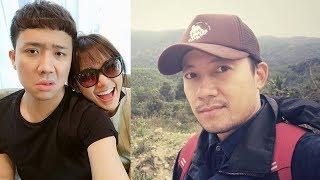 Phản ứng của vợ chồng Trấn Thành, Hari Won khi bị nhắc tên Tiến Đạt