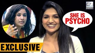 OMG! Surbhi Rana Is PSYCHO Confirms Kriti Verma | Exclusive Interview