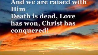 Watch Stuart Townend See What A Morning resurrection Hymn video