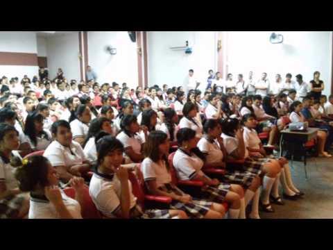 ATENCION A LA JUVENTUD Cd Acuña, Coahuila.