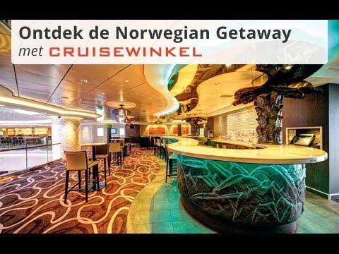 Norwegian Getaway (2)
