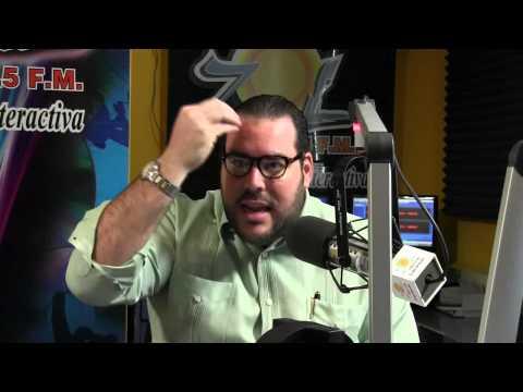 Victor Gomez Casanova comenta fallo no ha lugar a favor Felix Bautista en Elsoldelamañana
