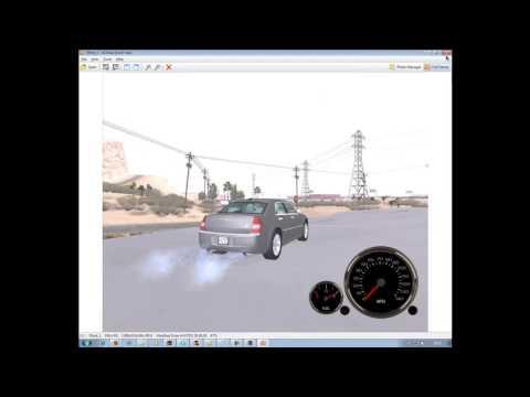 [TH]GTA SAMP วิธีลง Mod เติมน้ำมันและเข็มไมค์