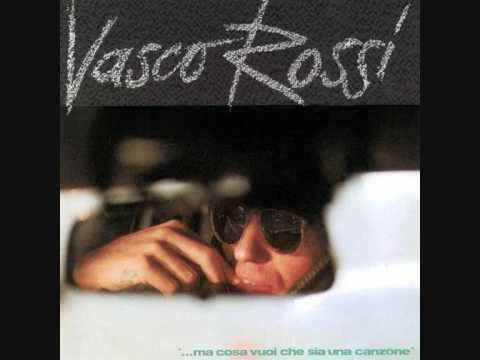 Vasco Rossi-Tu che dormivi piano (volò via)