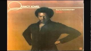Quincy Jones Summer In The City 1973