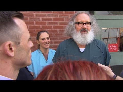 Randy Quaid and Wife Evi Released From Vermont Jail After Charges Dropped
