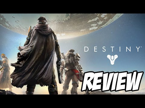Destiny Review - Mais um jogo incompleto, e eu não consigo parar de jogá-lo