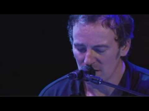 Thumbnail of video THE PROMISE - BRUCE SPRINGSTEEN.
