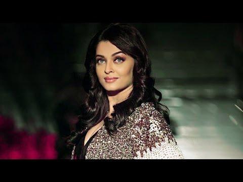 Aishwarya Rai | Manish Malhotra - Runway - AICW | August 2015