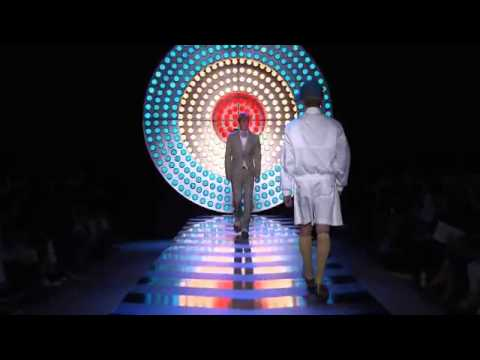 John Galliano Men's Spring/Summer 2012 Full Fashion Show