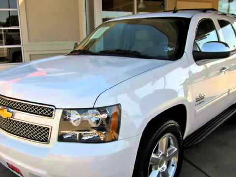 Wheels Texas Edition >> 2011 Chevrolet Tahoe Texas Edition With 20 Inch Wheels (Ft. Worth, Texas) - YouTube