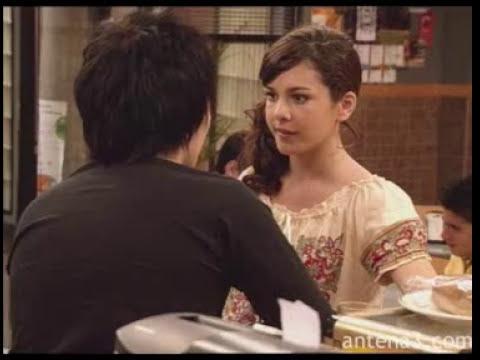 FOQ - Alma intenta seducir a Cabano
