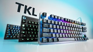 Top 3 TKL (Tenkeyless) Keyboards for Gaming & Office Work