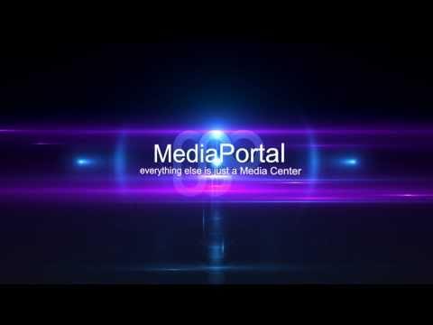 MediaPortal - FREE Open Source Media Center - www.team-mediaportal.com