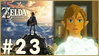 Zelda: Breath Of The Wild - Hateno Village (23)