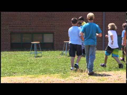 Nelson Middle School STEM Summer Enrichment 2014 - Rocketry