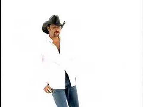 Tim McGraw - Live Like You Were Dying Video