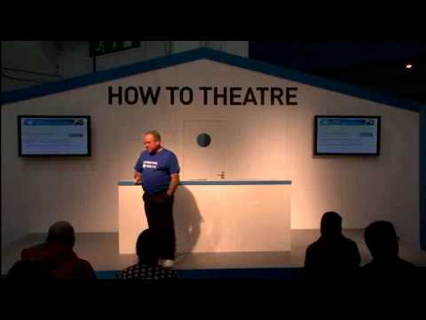 How to Avoid Cowboy Builders, Ideal Home Show 2011 Part 1