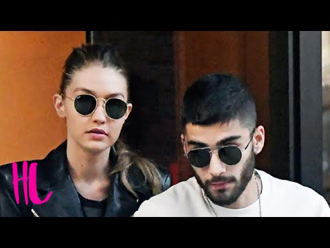 Zayn Malik Reveals What He Loves Most About Gigi Hadid
