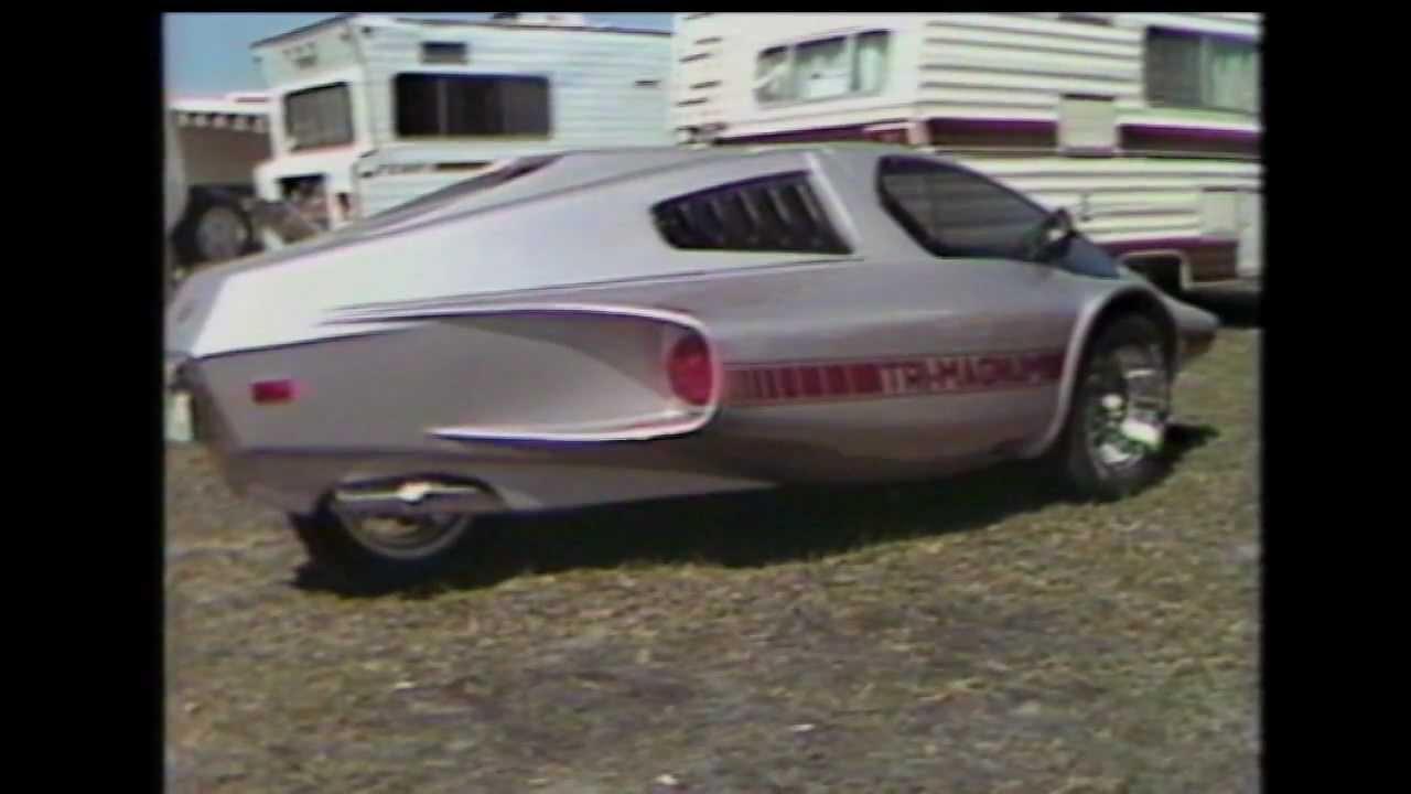 Tri Magnum Car For Sale