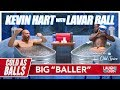Download Video Kevin Hart on Lavar Ball and His Least Favorite Son | Cold As Balls | Laugh Out Loud Network MP3 3GP MP4 FLV WEBM MKV Full HD 720p 1080p bluray