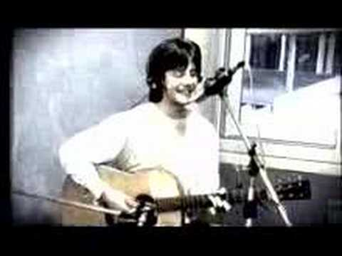 John Squire - Time Changes Everything Acoustic