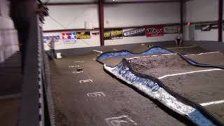 The RC Compound 17.5 2wd Buggy Privateer A Main 6-19-18