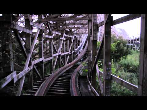 Nara Dreamland walkthrough