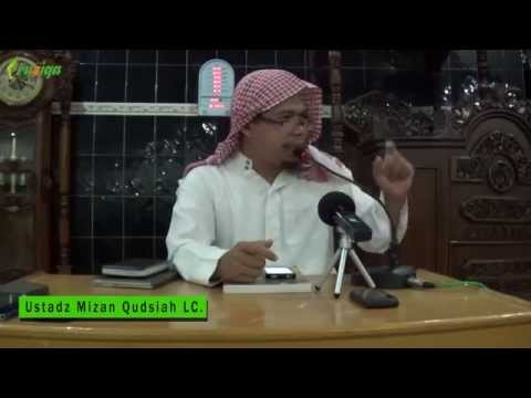 Ust. Mizan Qudsiah - Indahnya Hidup Dengan Akhlak Mulia