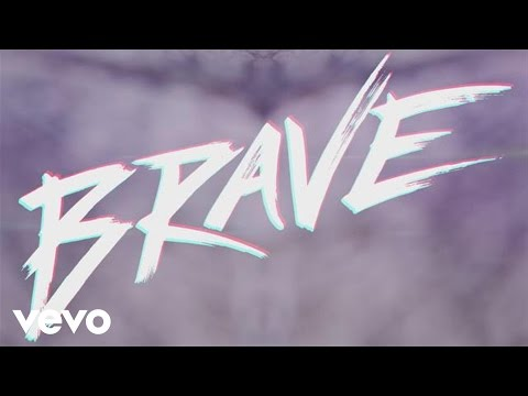 Moriah Peters - Brave (Official Lyric Video)