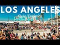 Los Angeles California: Guía De Viaje 2020