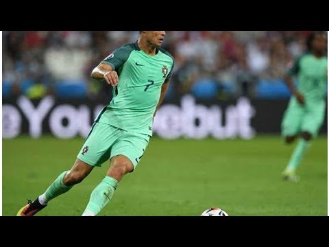 Cristiano Ronaldo Accepts Punishment In Tax Evasion Case – NDTV Sports