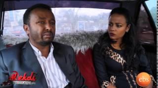 Mogachoch Ethiopian Drama Part 20