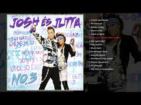 Josh és Jutta - No.3 (Teljes Album)