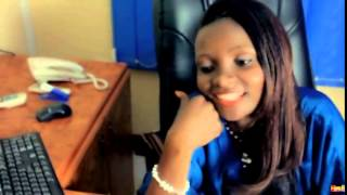 Omukisa  Diamonds Dina   Omukisa New Ugandan Gospel Music 2015 @Eliso Tv Uganda music